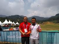 Atlet Peraih Medali Emas Asian Games Tolak Jadi PNS Demi Jualan Ini