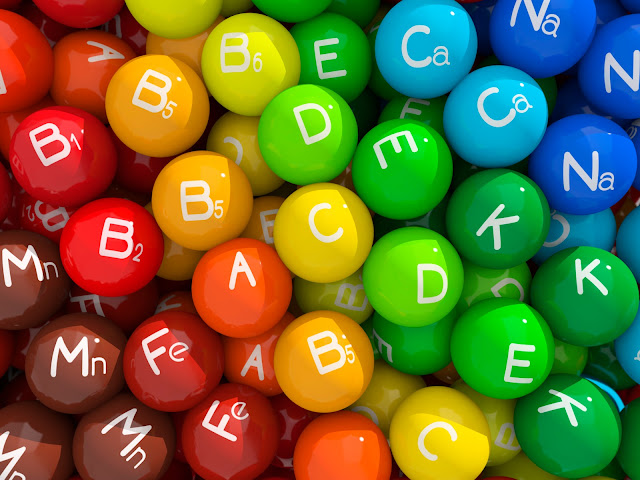 Remember to take your A-Z Vitamins everyday
