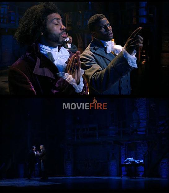 Hamilton (2020) 1080p