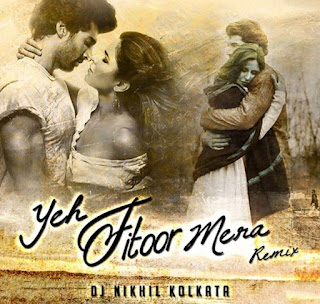 Yeh-Fitoor-Mera-DJ-Nikhil-Remix-Kolkata