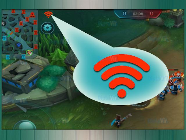 cara-stabilkan-ping-internet