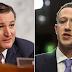O vexame do censor Mark Zuckerberg: ele simplesmente tremeu diante dos senadores Ted Cruz e Ben Sasse