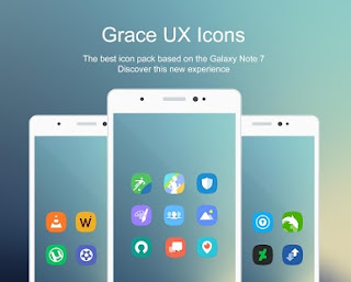 Grace UX - Icon Pack v5.6.1