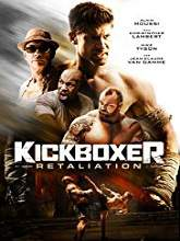 Kickboxer: Retaliation (2018) BRrip Full Movie Watch Online Free
