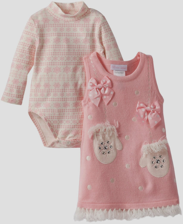 Baju+Bayi+Perempuan+Bonnie+Baby+ +2