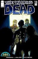 The Walking Dead - Volume 3 #13