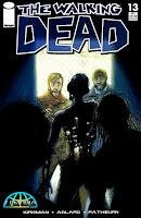 The Walking Dead - Volume 3 #13