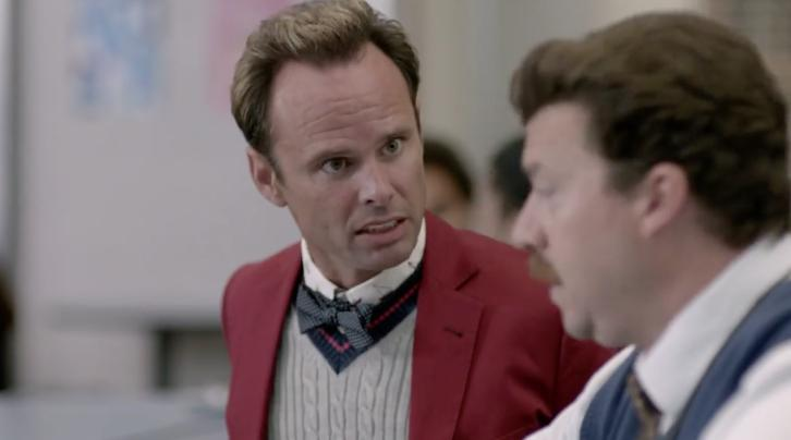 Vice Principals - Episode 1.09 - End Of The Line (Season Finale) - Promo