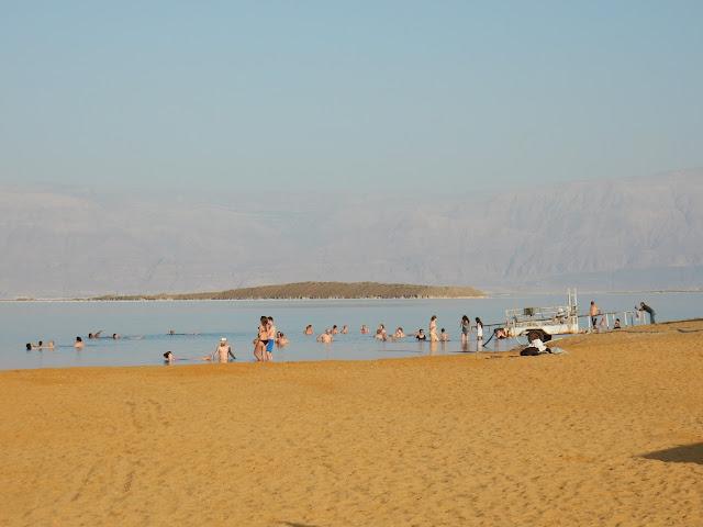Mar Muerto, Road trip, Israel, Elisa N, Blog de Viajes, Lifestyle, Travel
