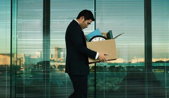 繼金融海嘯後,2014年科技業裁員再創高峰
