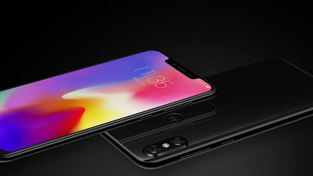 Moto P30 Launched: Price and specification.