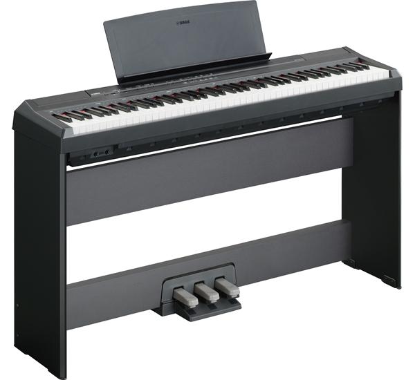 Piano dien Yamaha P 105B