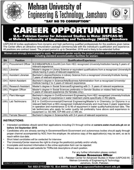 https://www.jobsinpakistan.xyz/2018/08/muet-jamshoro-jobs-2018.html
