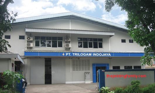 Lowongan Kerja Terbaru PT Trilogam Indojaya Bulan November 2018