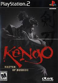 Free Download Games kengo master of bushido PCSX2 ISO Untuk Komputer Full Version ZGASPC