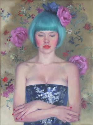 Emerald Maiko, Sharon Knettell