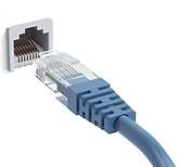 Portul RJ-45 permite transferul de date în rețea / conectarea la dispozitive rețelistice.