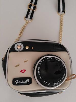 fotoğraf makinesi çanta