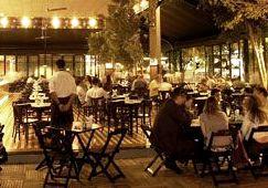 Tiquatira - Bares, Baladas e Restaurantes