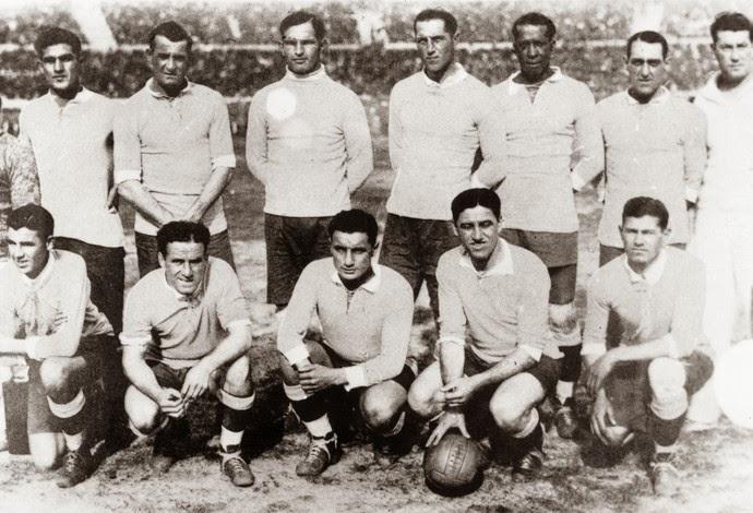Copa do Mundo 1930 - O primeiro Mundial da História