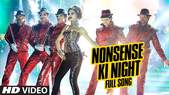 Nonsense Ki Night - Happy New Year (2014)