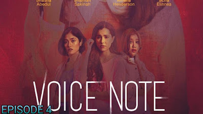 Tonton Drama Voice Note Episod 4