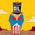 Jumlah pelantar minyak Amerika Syarikat meningkat dalam minggu terkini
