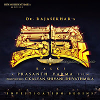 Dr. Rajasekhar's Kalki First Look, Poster, Stills, Gallery, Images, Photos and Cast & Crew