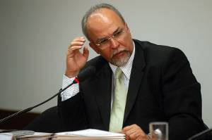 Janot envia denúncia contra Mário Negromonte ao STJ