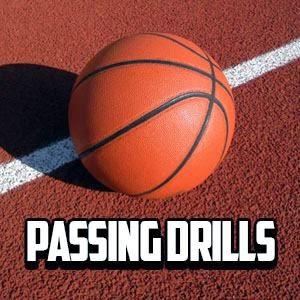 Passing Drills -Ασκήσεις Πάσας