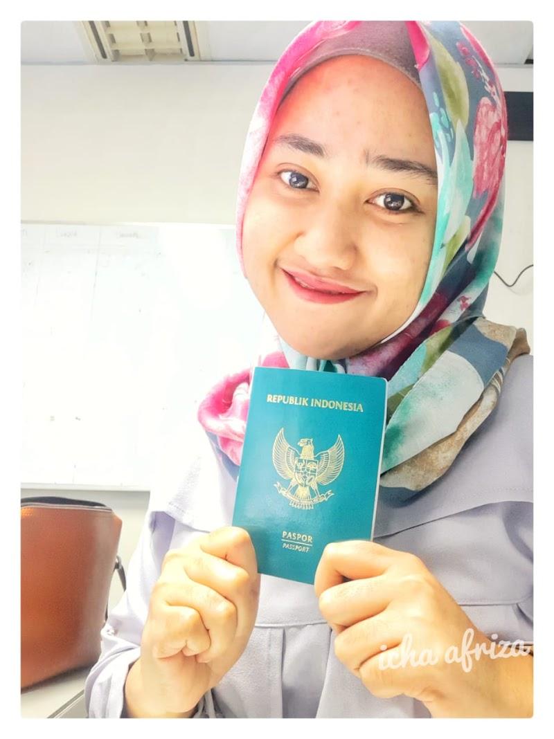 Mudahnya Membuat Paspor di Kantor Imigrasi Sulawesi Selatan