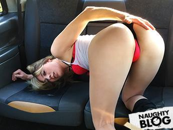 Fake Taxi – Jentina Small
