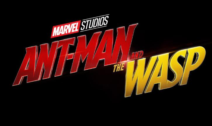 MOVIES: Ant-Man and the Wasp - News Roundup *Updated 16th January 2018*