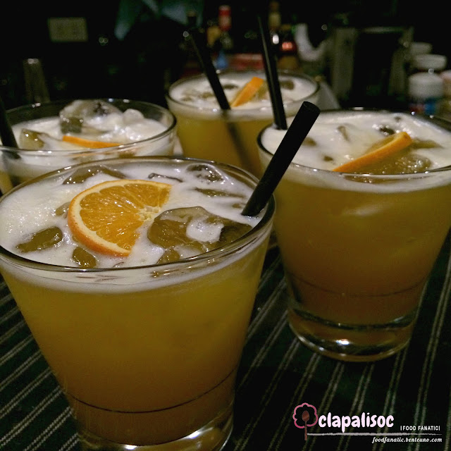 18Php Cocktails Amaretto Sour