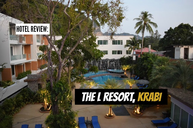 The L Resort Krabi Review