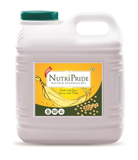 Cofco Agri launches Nutripride Soyabean Oil- emphasises focus on Consumer needs in rapidly growing Indian Market