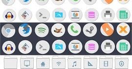 Theme icon numix download