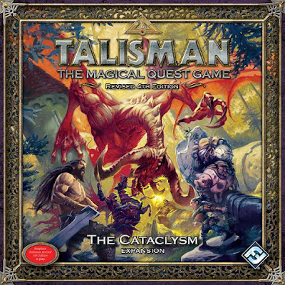 Talisman – The Cataclysm Expansion Download