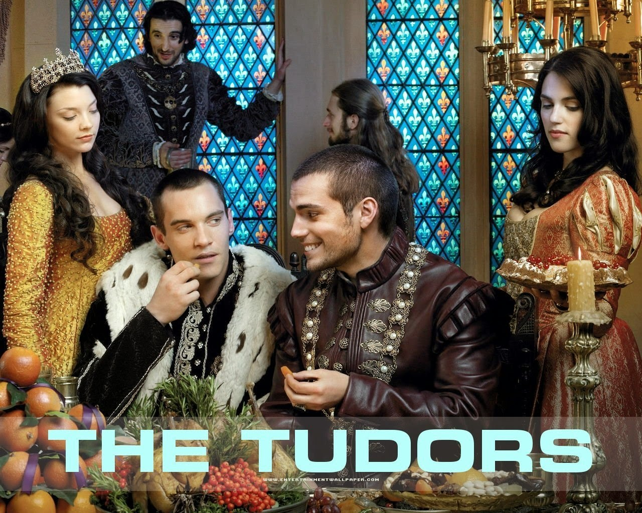 primeira temporada de the tudors