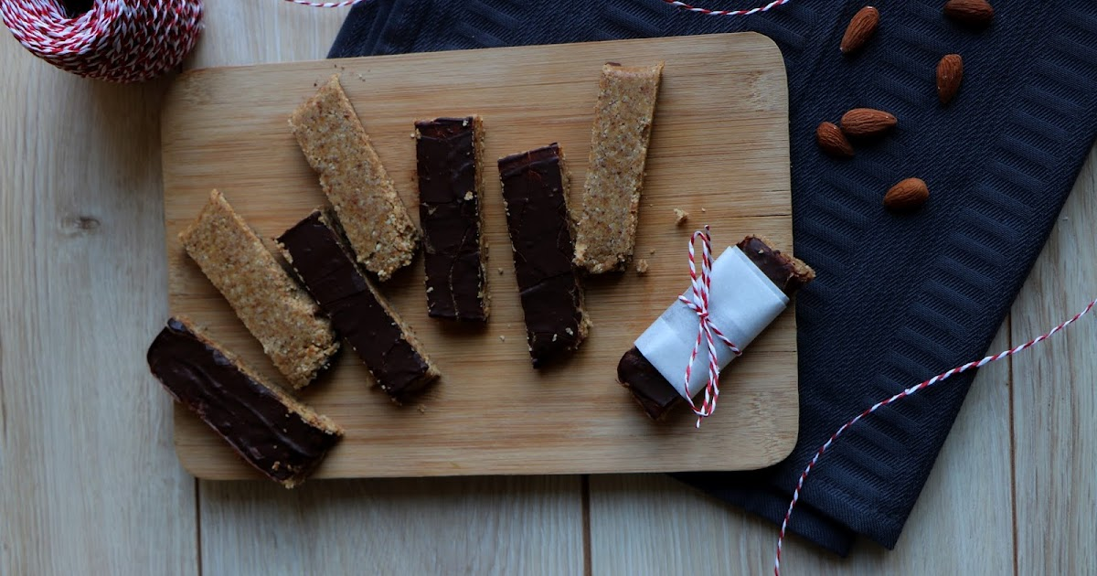 barres nerg tiques chocolat es le dessert c 39 est pour moi. Black Bedroom Furniture Sets. Home Design Ideas