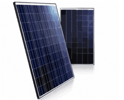Daftar Harga Panel Solar Cell Shinyoku Mesin Listrik Tenaga Surya