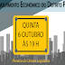 ENCONTRO: Desenvolvimento Econômico do DF na pauta da CLDF