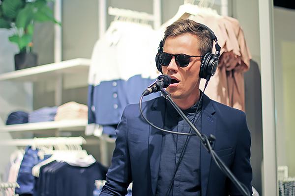 estonian singer