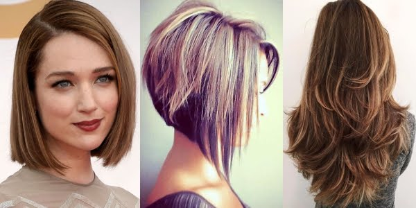 10 Low Maintenance Women S Haircuts For Every Texture