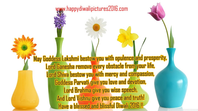 Happy Diwali Quotes Messages with Images
