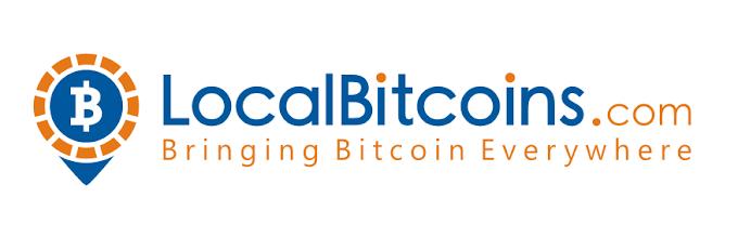 موقع صاروخى لشراء و بيع البيتكوين localbitcoins