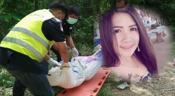 Kerana Dendam Wanita Dibunuh Dengan Kejam Dan Mayat Dikerat Dua