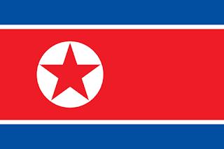 Korea Utara (Republik Demokratik Rakyat Korea) || Pyongyang