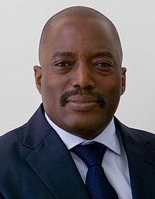 Kabila reshuffle army ahead of December General Election
