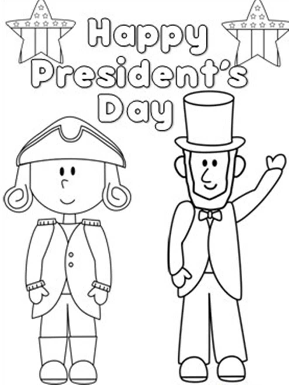 Presidents Day Coloring Pages Worksheets Printables Free Funny – Presidents Day Worksheet
